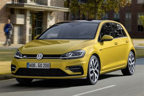 Read more about reliability » golf safety Officieel: Volkswagen Golf facelift   Autonieuws - AutoWeek.nl