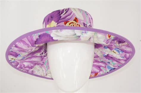 Vasaras platmale Iris - Vasaras cepures - Kleitas, adījumi ...
