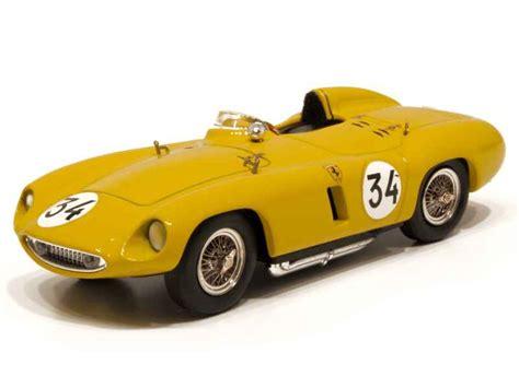 ferrari  monza  model  autos miniatures