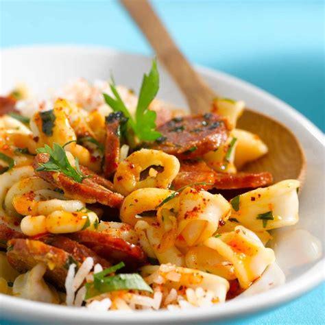 poisson facile à cuisiner 17 meilleures idées à propos de calamars sur