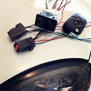 Bugeye  Wiring Jdm Headlight Levelers - I-club