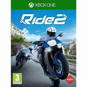 Ride 3 Xbox One : ride 2 jeu xbox one avis test cdiscount ~ Jslefanu.com Haus und Dekorationen