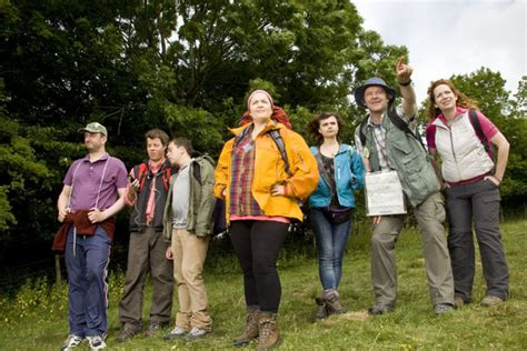 Bbc  Bbc Tv Blog The Great Outdoors Can Rambling Ever