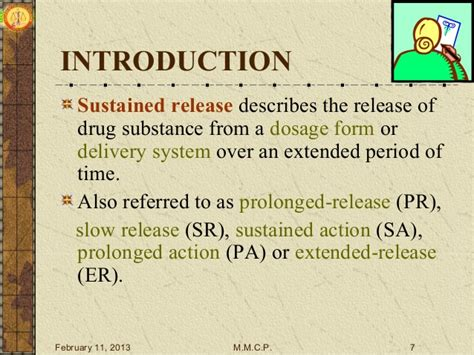 repeat action dosage form sustained release dosage form