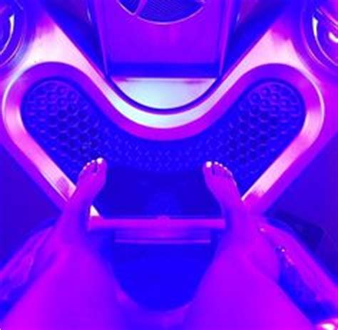 the velocity tanning bed
