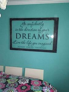 i would do a cheap frame from walmart discard the With vinyl lettering wall art hobby lobby