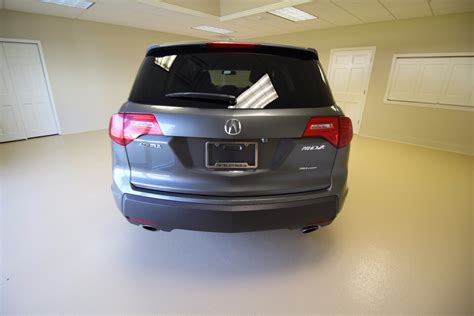 Acura Mdx Tech Package by 2008 Acura Mdx Tech Package Stock 16309 For Sale Near