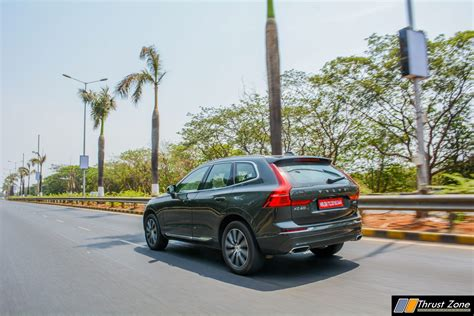 Volvo 2019 Diesel by 2019 Volvo Xc60 Diesel Review Road Test 5 Thrust Zone