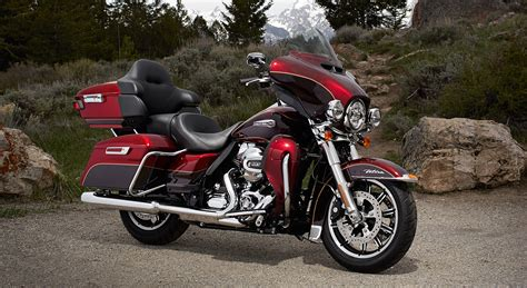 2014 Harley-davidson Electra Glide Ultra Classic Explicit