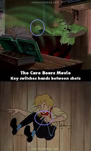 The Care Bears Movie  1985  Movie Mistake Picture  Id 157896