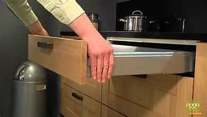 Tiroir De Cuisine : eggo tiroir nouveau mod le retirer et remettre son tiroir youtube ~ Teatrodelosmanantiales.com Idées de Décoration