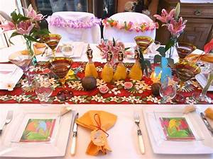 decoration hawai With chambre bébé design avec livraison fleurs domicile tahiti
