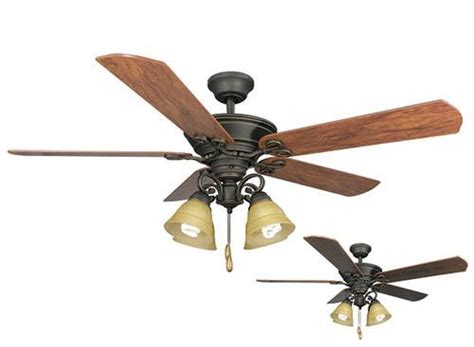 menards ceiling fans with lights turn of the century viente 52 in 4 light ceiling fan at
