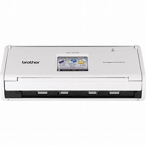 brother ads 1500w wireless document scanner ads 1500w bh With wireless network document scanner