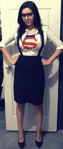 Superhero Costumes Women Diy