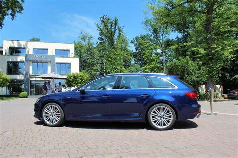 2017 Audi S4 Avant Autosca