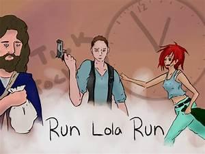 Run Lola Run by ShelbyJohnson on DeviantArt