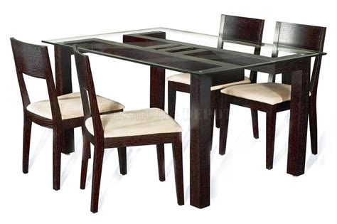 furniture top notch dining table   beveled edge