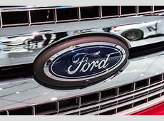 Ford Motor Company August 2017 Sales Numbers USA
