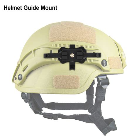 contour helmet tactical fma contour hd adapter fast helmet guide