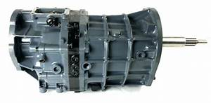 Jeep Transmission - Replacement Engine Parts
