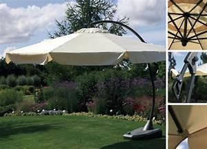 ampel sonnenschirm gross prinsenvanderaa With französischer balkon mit sonnenschirm groß stabil