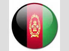 Button Flag Afghanistan Icon, PNG ClipArt Image IconBugcom