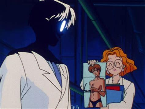 anime sailor moon temporada 3 episodio 25 animanga