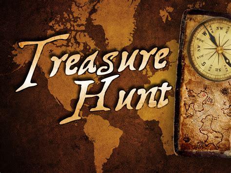 treasure hunt for vmg206 lns treasure hunt teaser