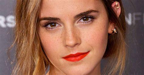 Emma Watson Alan Rickman Feminist Tweet