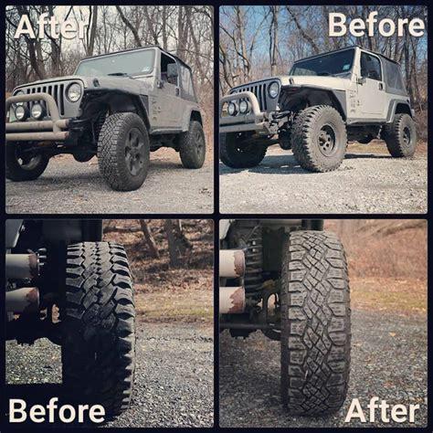 wheel spacers torque specs jeep wrangler tj forum