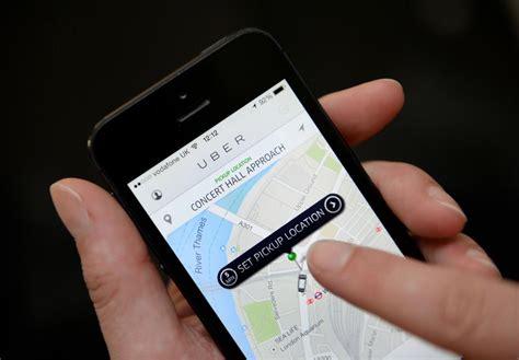 uber fortune foursquare app