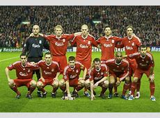 On this day in 2009 Reds annihilate Real Madrid This Is