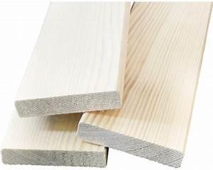 Bretter Gehobelt 24 Mm : glattkantbrett fichte gehobelt 18x80x2500 mm jetzt kaufen bei hornbach sterreich ~ Eleganceandgraceweddings.com Haus und Dekorationen