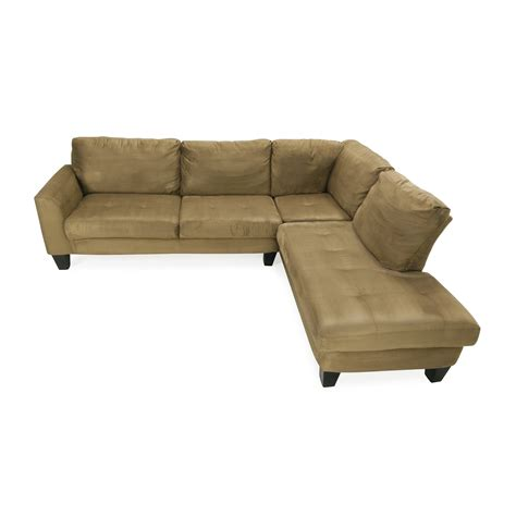 bobs furniture 55 bob 39 s furniture bob 39 s furniture brown sectional