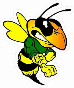 Hornet clipart bee stinger - Pencil and in color hornet ...