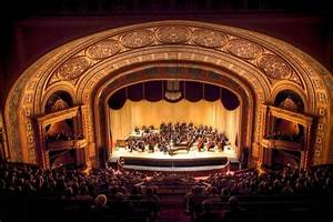 South Bend Symphony Orchestra Concert (Photo by Peter ...