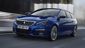 Peugeot Actualiza El 308