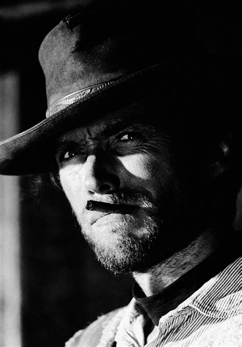 Clint Eastwood Rowdy Yates Favor Classic