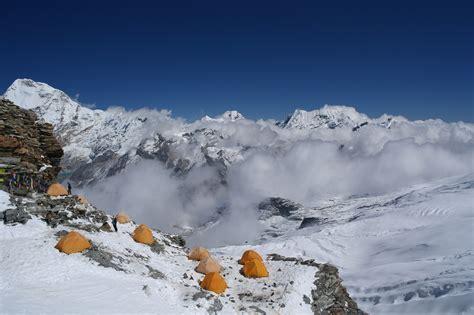 The Mera Peak Climb   blog.wuokko.org