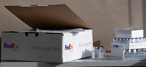 How To Ship Frozen Items Using Dry Ice Via Fedex