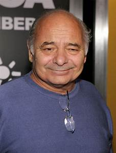 """Burt Young in Premiere Of MGM's """"Rocky Balboa"""" - Arrivals ..."""