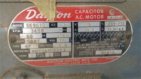 solved could sure use a wiring diagram for a dayton fixya