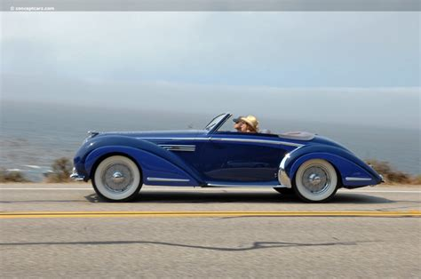 Delahaye 135 For Sale by Auction Results And Sales Data For 1947 Delahaye 135 Ms