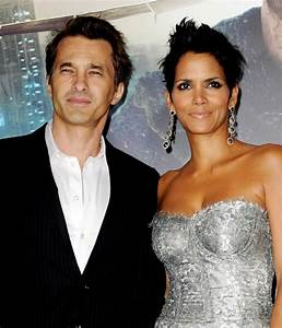 Halle Berry and Olivier Martinez to marry this weekend