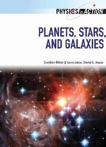 Planets, Stars, and Galaxies - Download Free EBooks
