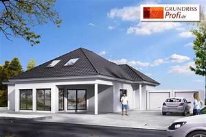 Architektur Haus Zeichnen : grundrissprofi 3d ansichten von immobilien ~ Markanthonyermac.com Haus und Dekorationen