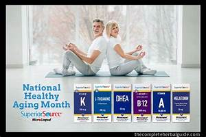 September Is Healthy Aging Month Celebrate By Renewing