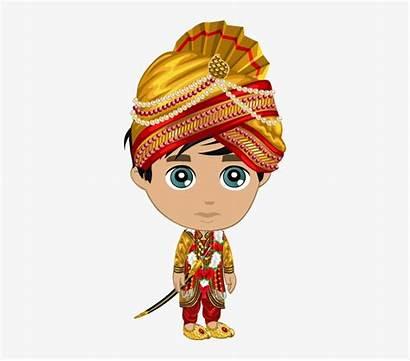 Indian Bride Groom Clipart Nicepng