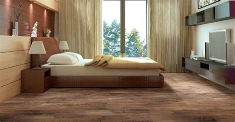 modern bedroom vinyl flooring ideas architectures ideas